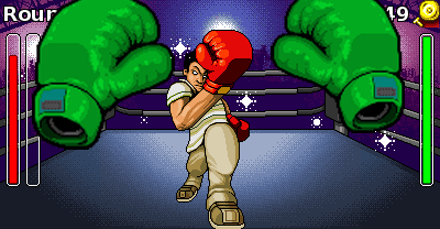 ss1 Descarga Beatdown Boxing para android gratis